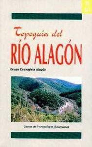 Topoguia del rio alagon
