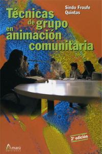 Tecnicas grupo animacion comunitaria