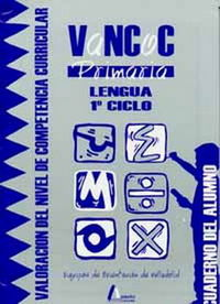 Vancoc lengua 1º ciclo ep alumno
