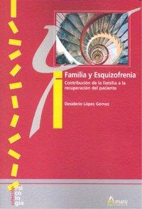 Familia y esquizofrenia