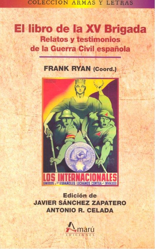 Libro de la xv brigada