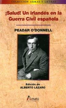 Salud un irlandes en la guerra civil española