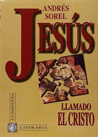 Jesus llamado el cristo