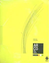 Catalogo arco 2009
