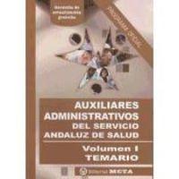 Meta auxiliares administrativos sas vol i