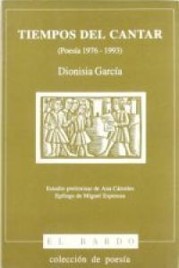 Tiempos del cantar 1976-1993