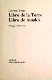 Libro de la torre/libro de ainakls
