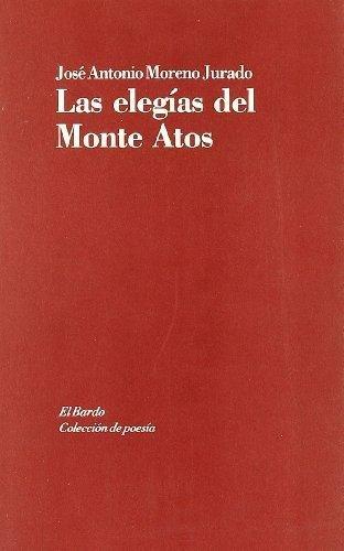 Elegias del monte atos