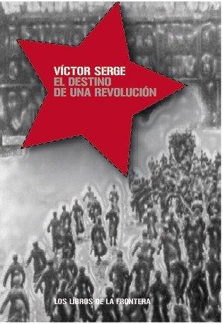Destino de una revolucion