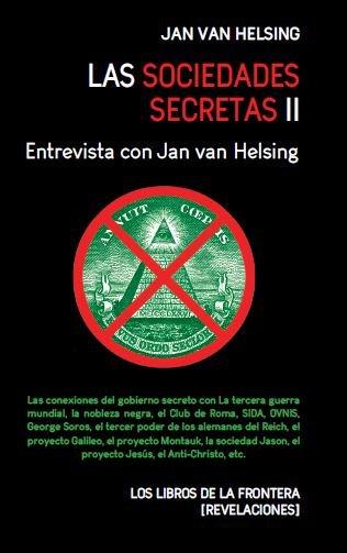 Sociedades secretas ii,las