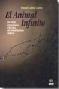 Animal infinito, el