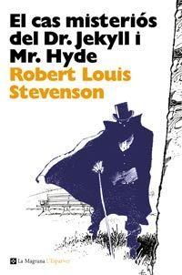 Cas misterios del dr. jekyll y mr. hyde,el