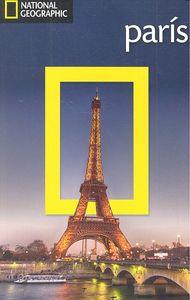 Guia de viaje paris