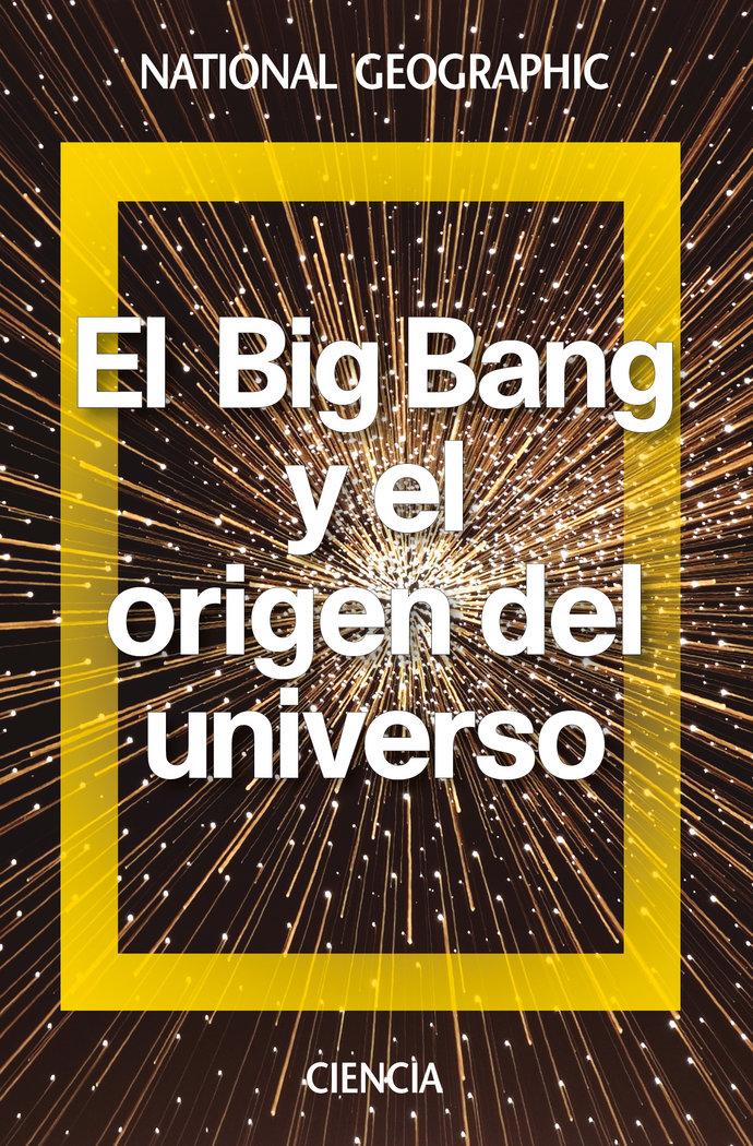 Big bang y el orden del universo,el