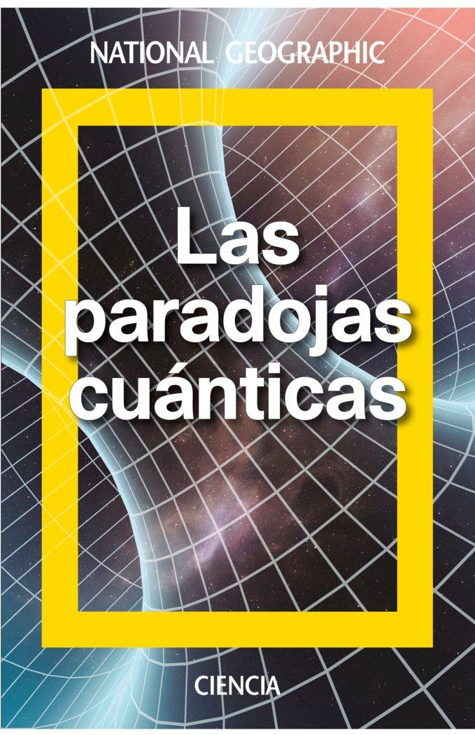 Paradojas cuanticas,las