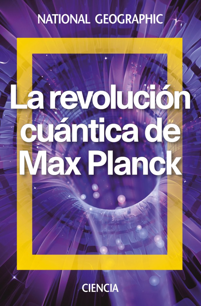 Revolucion cuantica de max planck,la