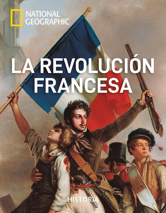 Revolucion francesa,la