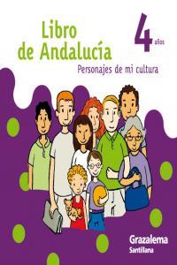 Cuaderno andalucia 4años 08 paisajes costumbres