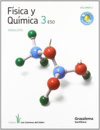 Fisica quimica 3ºeso caminos saber 11