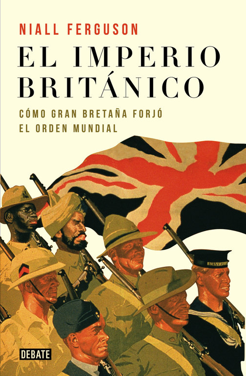 Imperio britanico,el