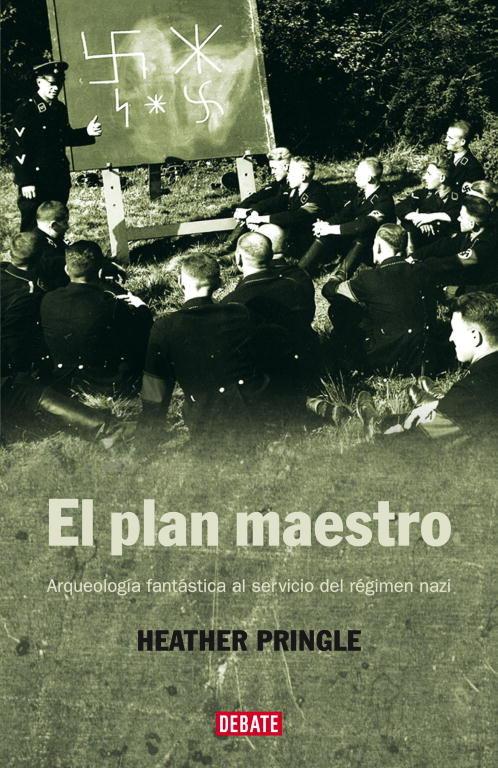 Plan maestro,el
