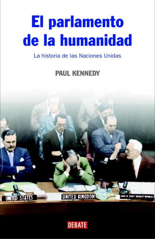 Parlamento de la humanidad,el