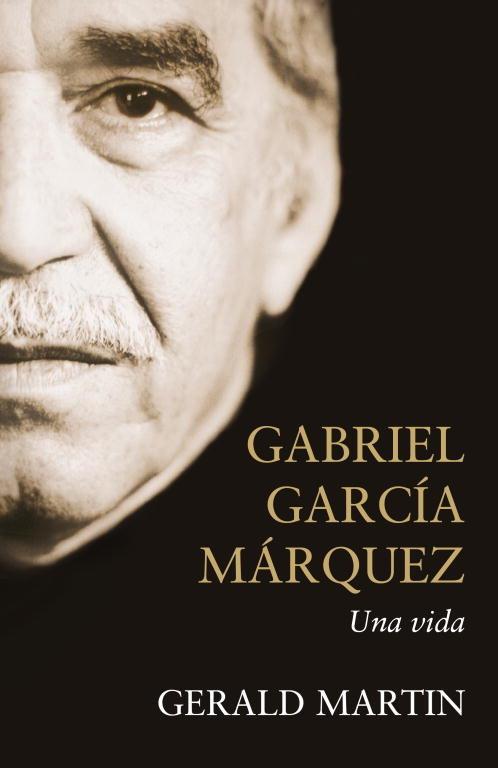 Gabriel garcia marquez una vida