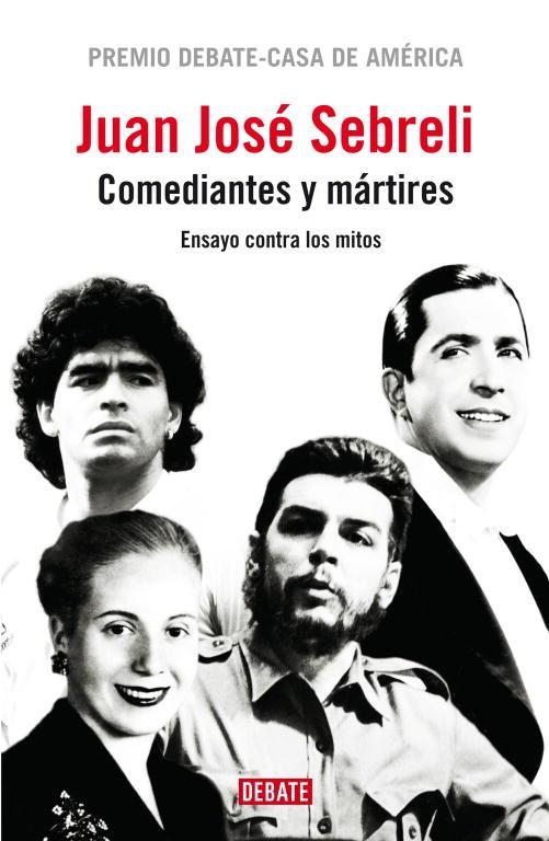 Comediantes y martires