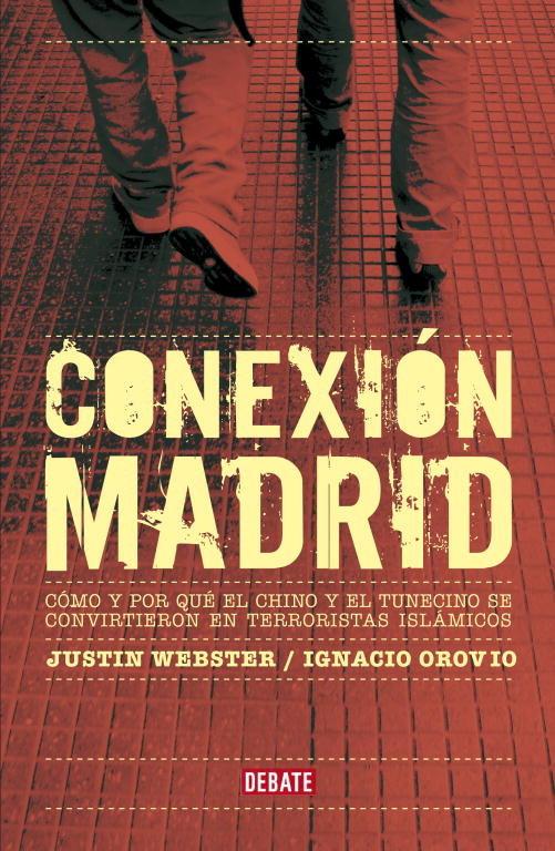 Conexion madrid