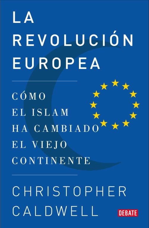 Revolucion europea,la