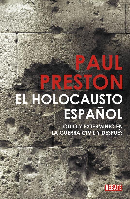 Holocausto español,el