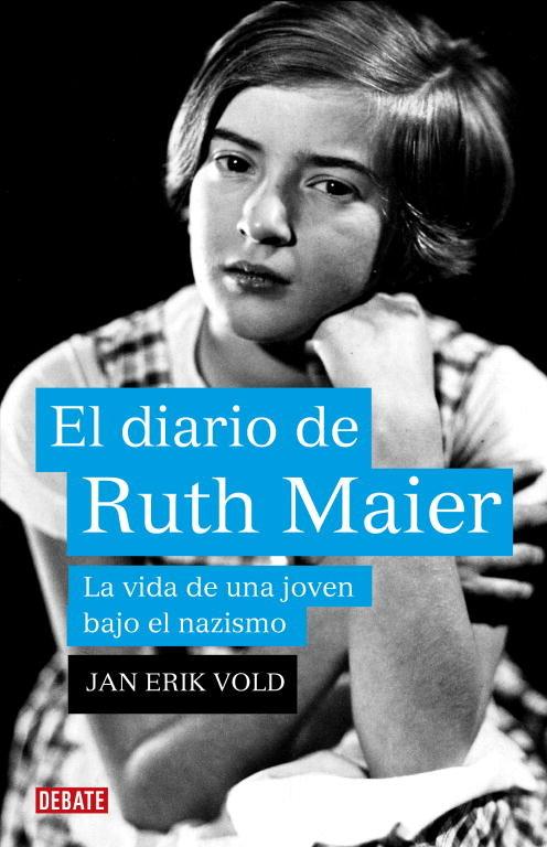 Diario de ruth maier,el