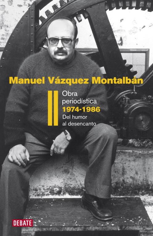Obra periodistica ii 1974-1986