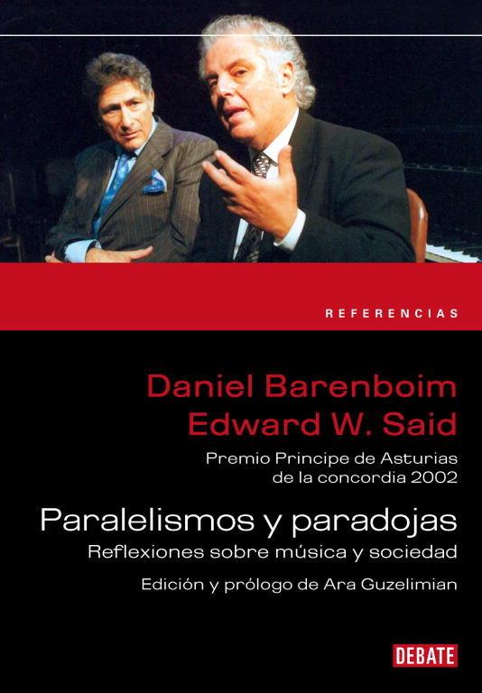 Paralelismo y paradojas debate