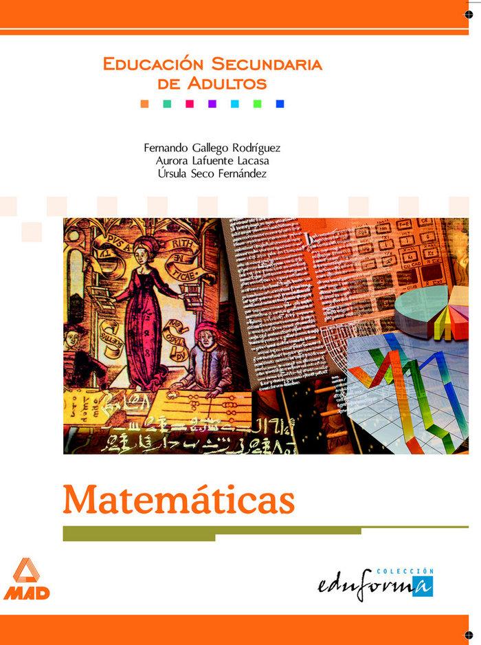 Matematicas esa