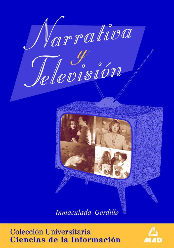 Narrativa y television