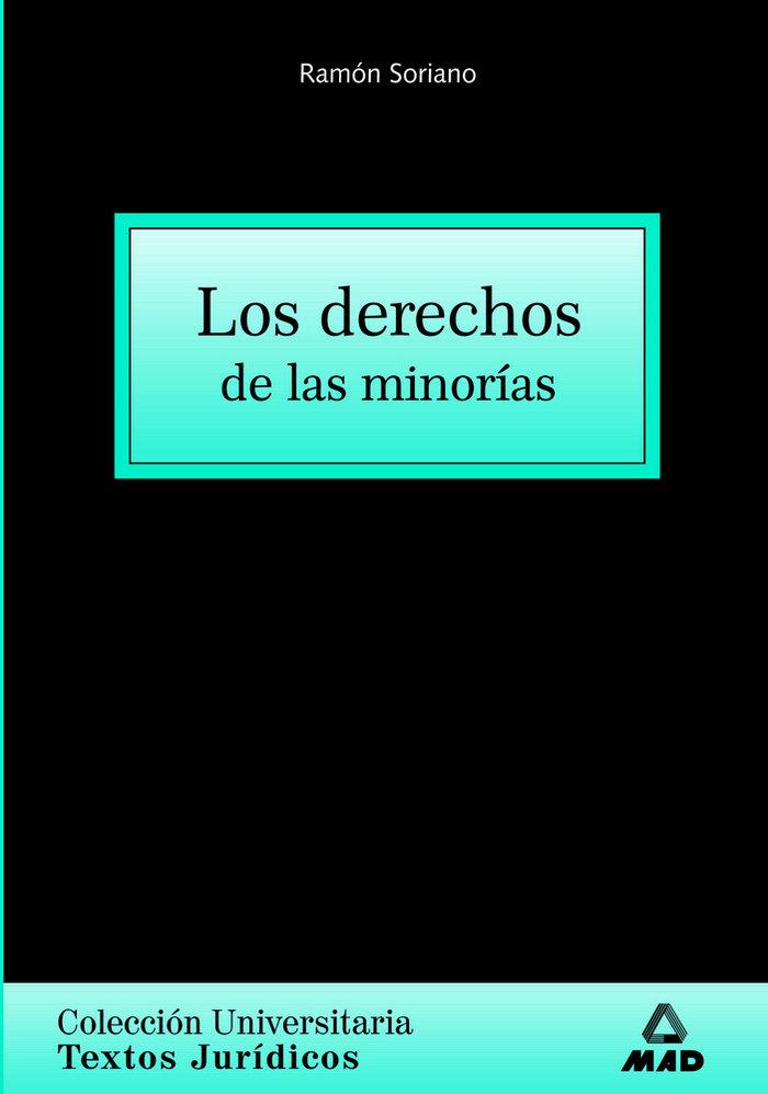 Derechos de las minorias,los