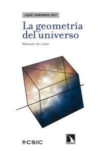 Geometria del universo,la