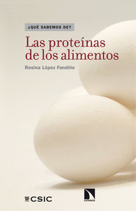 Proteinas de los alimentos,las