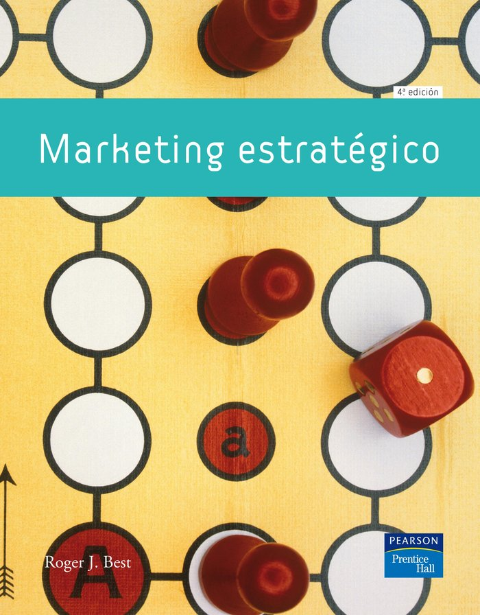 Marketing estrategico 4ªed