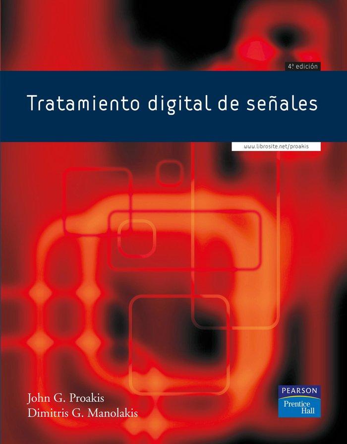 Tratamiento digital señales 4ªed