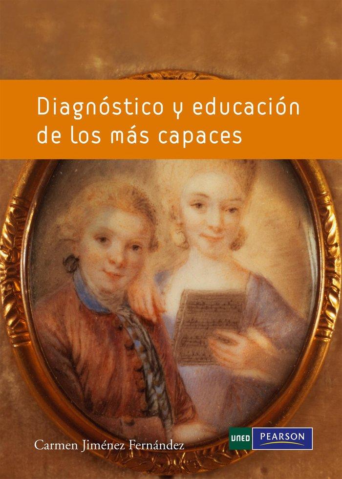 Diagnostico y educacion de los mas capaces