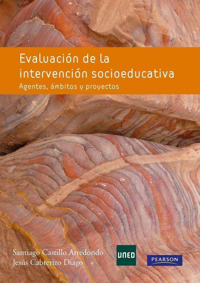 Evaluacion de la intervencion educativa