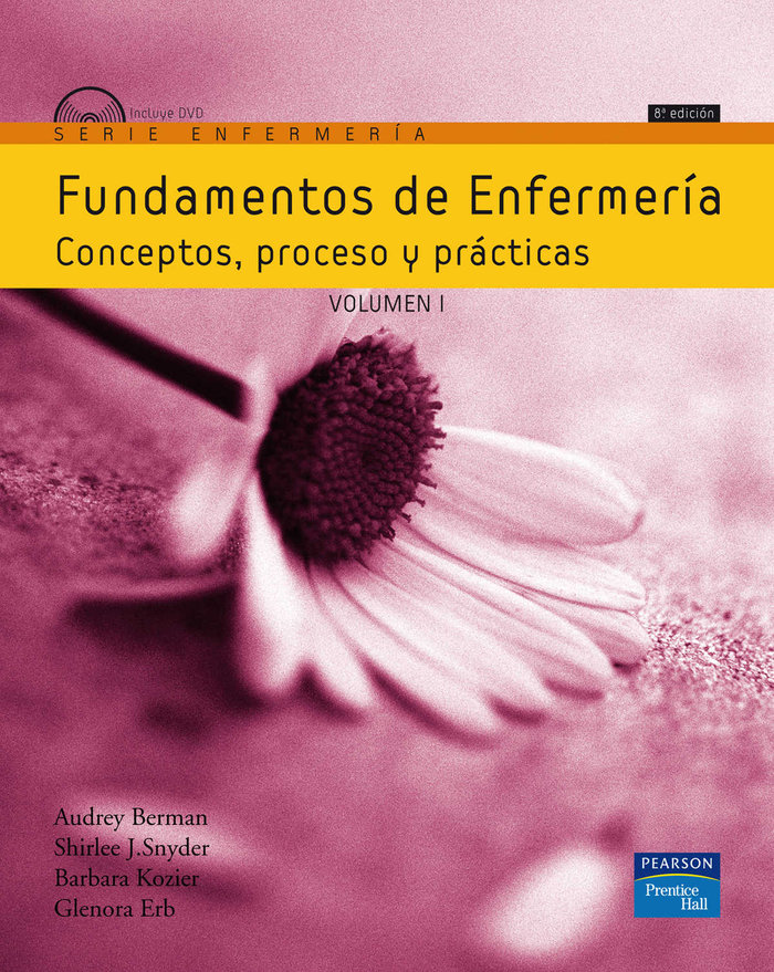 Fundamentos de enfermeria (e-book)