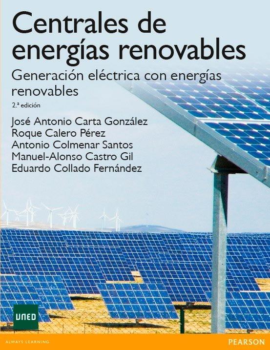 Centrales energias renovables 2ºed