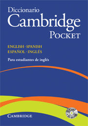 Dic.cambridge pocket english-spanish 2017