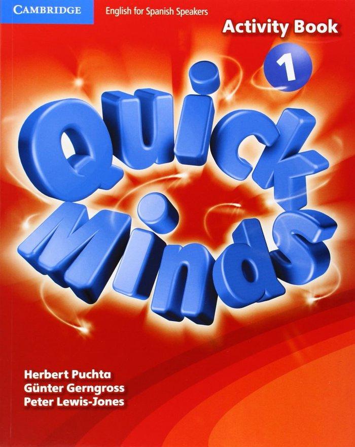 Quick minds 1ºep wb 14