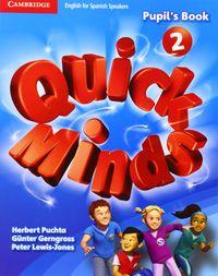Quick minds 2ºep st 14