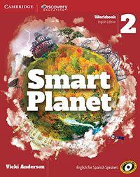 Smart planet 2ºeso wb ingles 15