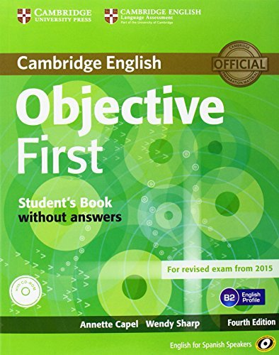 Objective first st+100 tips+cd 14 ess